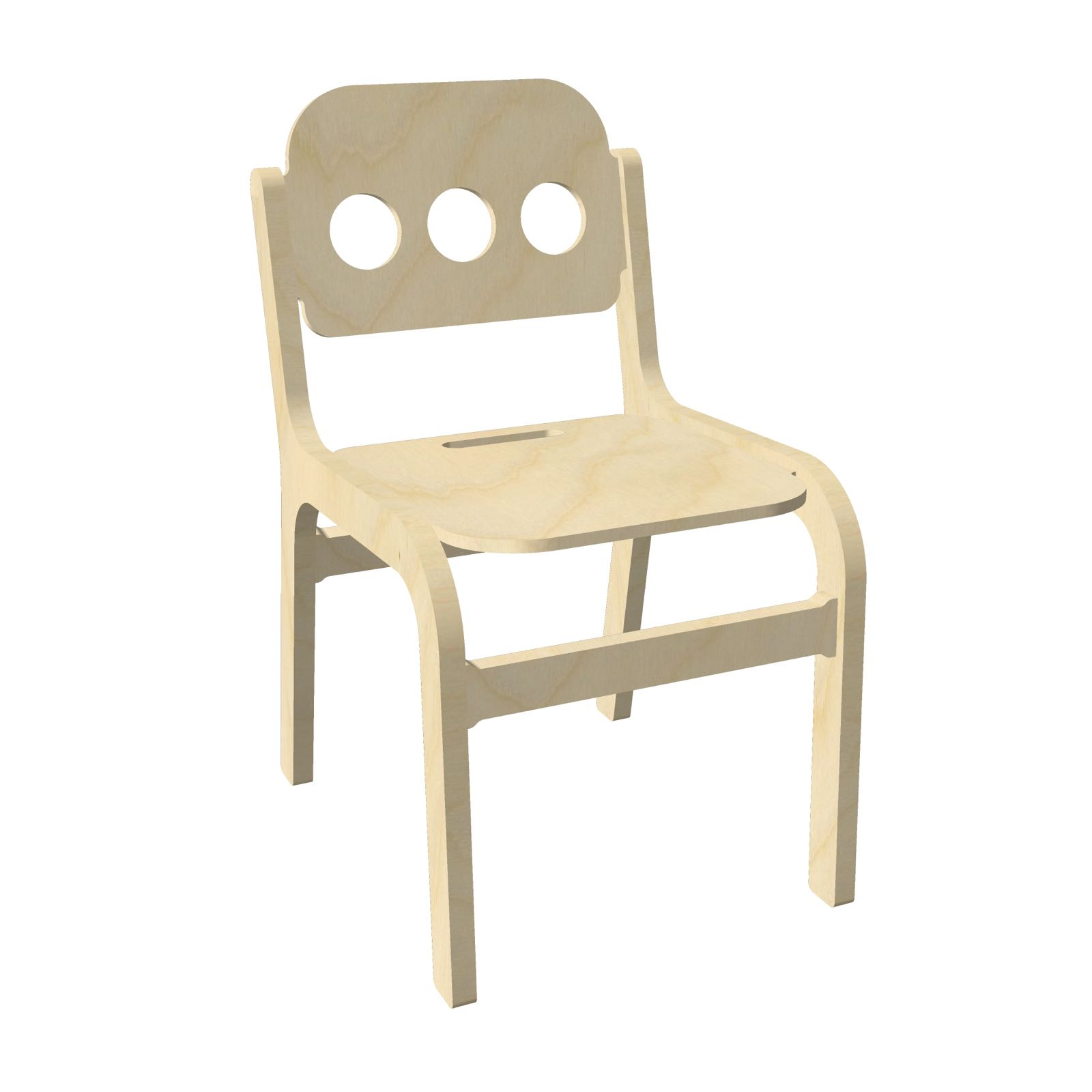 Chair Nashville Module Furniture